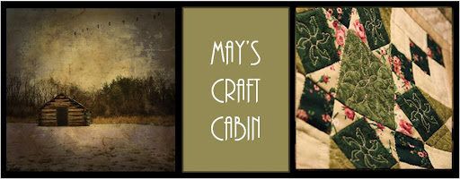 May's Craft Cabin