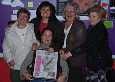 "Projecto ""Mulheres e o cancro da mama"""