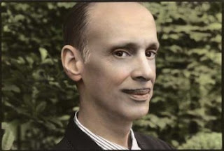 John Waters, Paris 2005