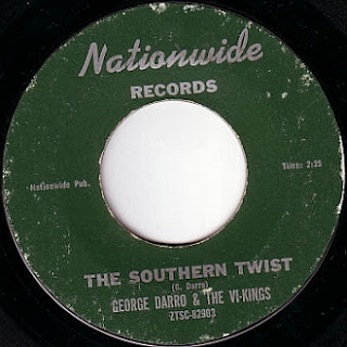 The Southern Twist