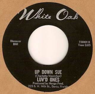 Up Down Sue