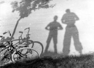 Pedaling: Bicycle Photographs from Then to Now