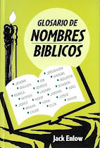 Definicin de Nombres Biblicos