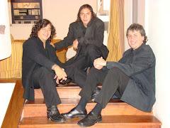 Walter,Hugo Y Fabian