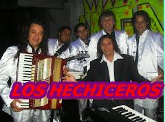 Los Hechiceros