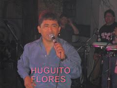 Huguito Flores