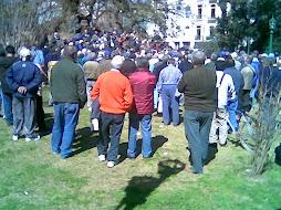 PLAZA ROMA 3/09/2008