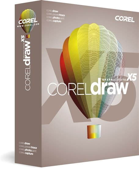 Download CorelDRAW Graphics Suite X5 Final Baixar