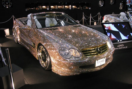 World Transportation Want To See The Most Expensive Mercedes Benz