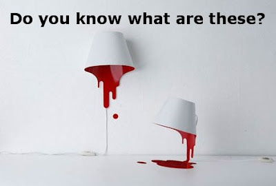 Funny Pictures: Funny lamp design