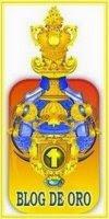 BLOG DE ORO otorgado por...