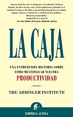 LA CAJA...el libro impresindible para tod@s...