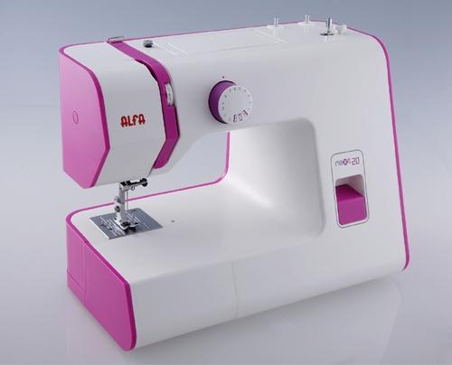 Productos para el hogar por marca: Maquinas de coser alfa