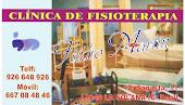 Fisioterapia Isidro Martin