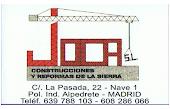 Construcciones Joca