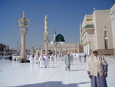 Madinah Al Munawwarah
