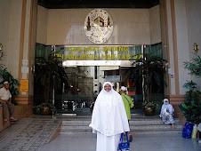 Mubarak Hotel, Makkah