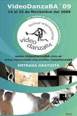 """Estreno Video """"La Oscuridad"""""""