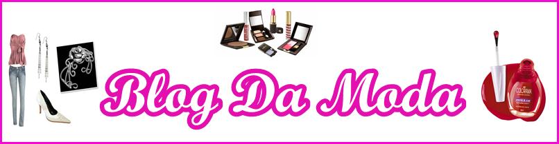 Blog Da Moda