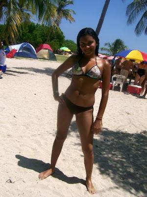 Chicas Bonitas de Venezuela