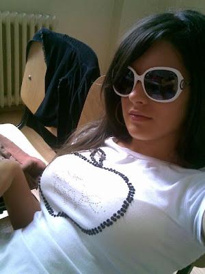 Chicas Croatas