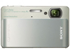 SONY - New Digital Camera