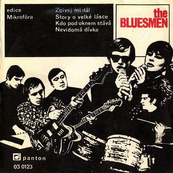 Various - Bluesmen 2