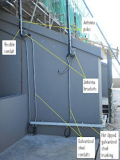 Main Db Single Line Image together with Wire furthermore Phaseturbinewdualsolarpanelsandhvm additionally Antenna Mounting Bracket Image besides Matv Wiring Conduit Image. on diagram as well electrical single line on dh