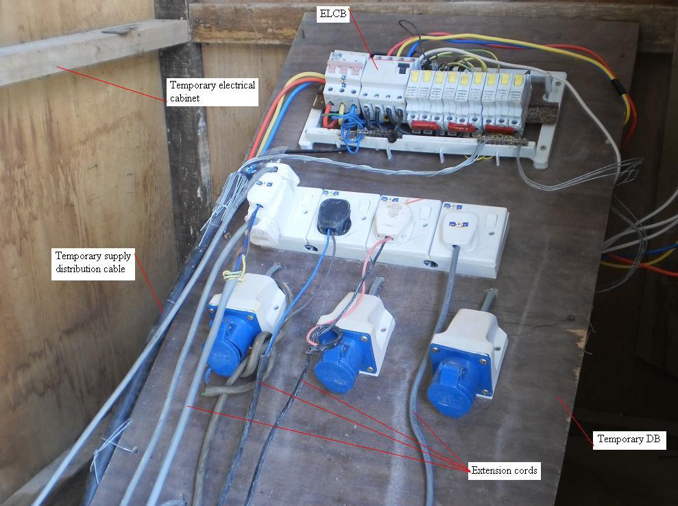 temporary wiring for construction work wiring diagram onan rv generator remote wiring diagram