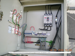 Electrical Panel Image 2