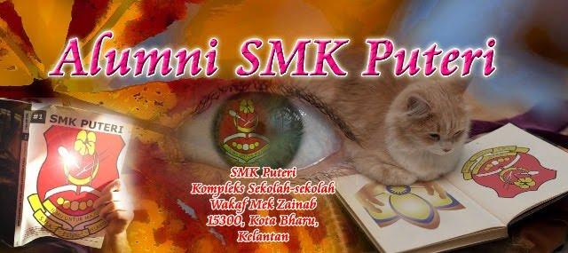 Alumni SMK Puteri
