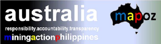 Mining Action Philippines - Australia