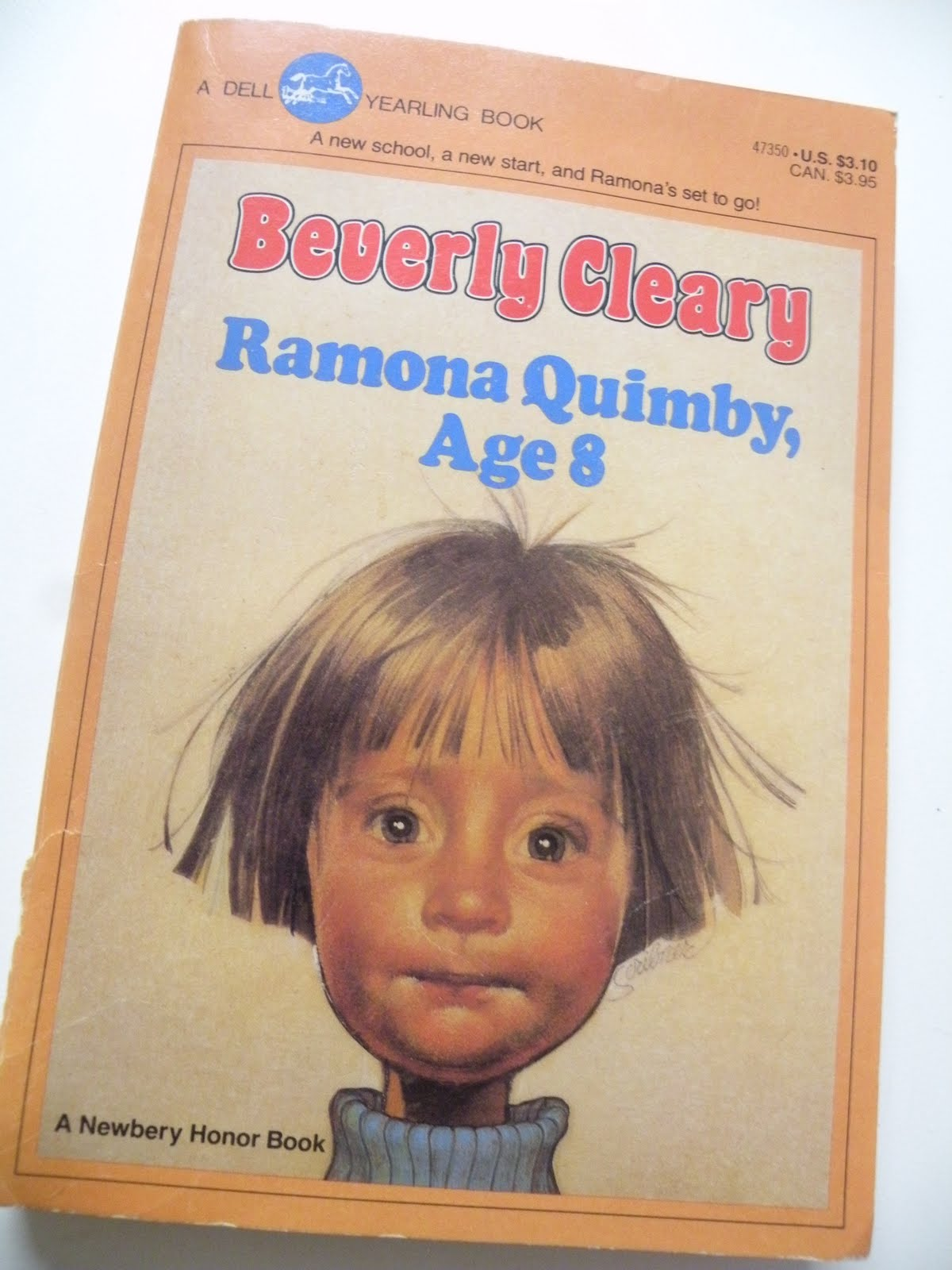 Free printable educational materials for elementary for Ramona quimby coloring pages