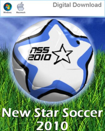 soccer games pc. Multi | PC | New Star Games