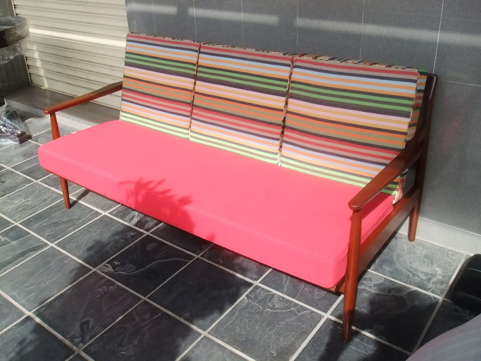 VINTAGE FURNITURE REPAIRED RESTORED AND REUPHOLSTERED