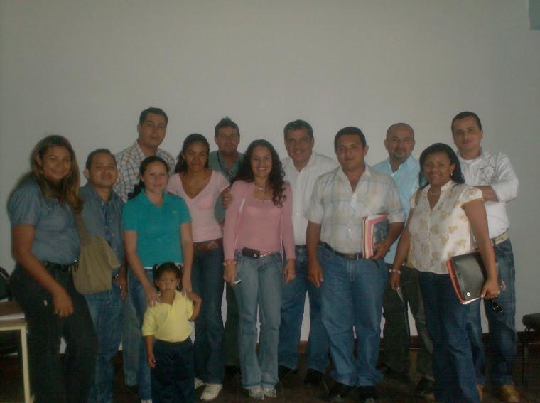 Jornada Estadal de Liceos Bolivarianos Rurales