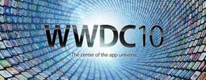 iPhone 4G WWDC