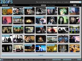Zoofs vídeos mais Twittados web