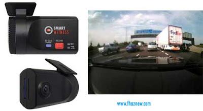 SmartWitness caixa-preta para carro