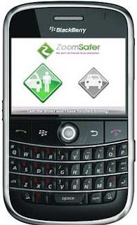 ZoomSafer Mensagem texto voz alta