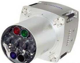 Câmera UltraCamXp