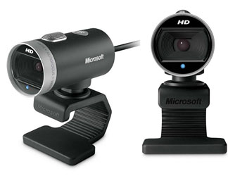 LifeCam Cinema da Microsoft