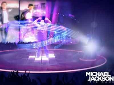 Game Michael Jackson