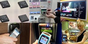 Tecnologia NFC comunicação de campos próximos