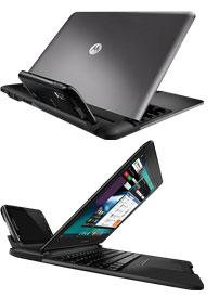 Laptop Dock para Motorola Atrix 4G
