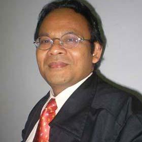 Komaruddin Hidayat - Rektor Universitas Islam Negeri Syarif Hidayatullah Jakarta