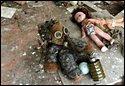 Chernobyl Pripyat Tragedy