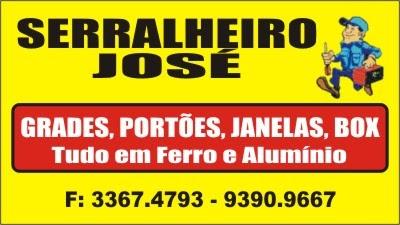 Zona norte de porto alegre serralheiro jos for Bazar gastronomico zona norte