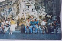 1988 samperi roma samperi