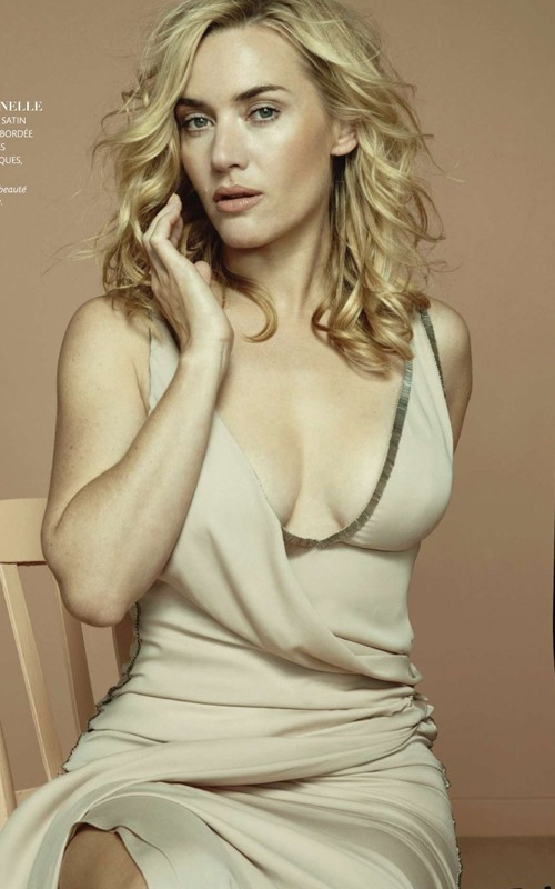 Kate Winslet Hairstyle 10